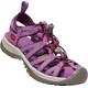 Keen Whisper Sandals Women pink/purple